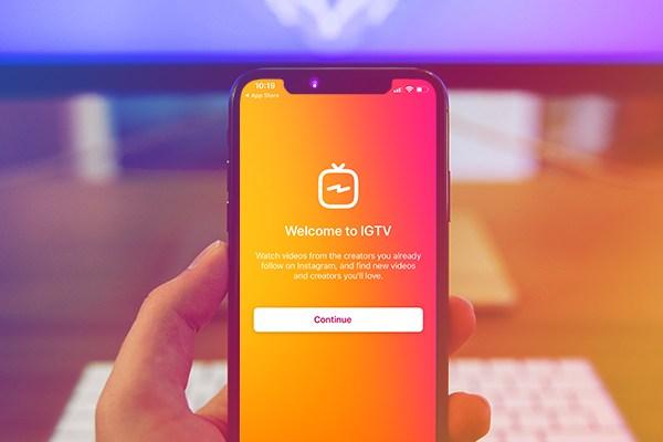 Alla scoperta del funzionamento della TV di Instagram con IGTV