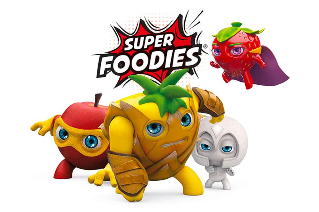 super foodies