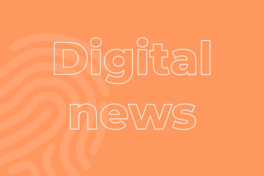 Digital news di fine settembre 2019