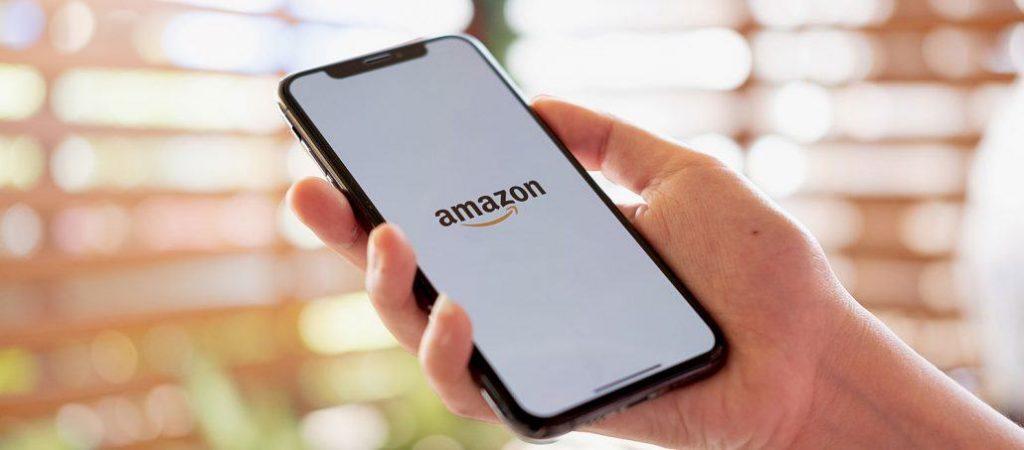 Accelera con Amazon