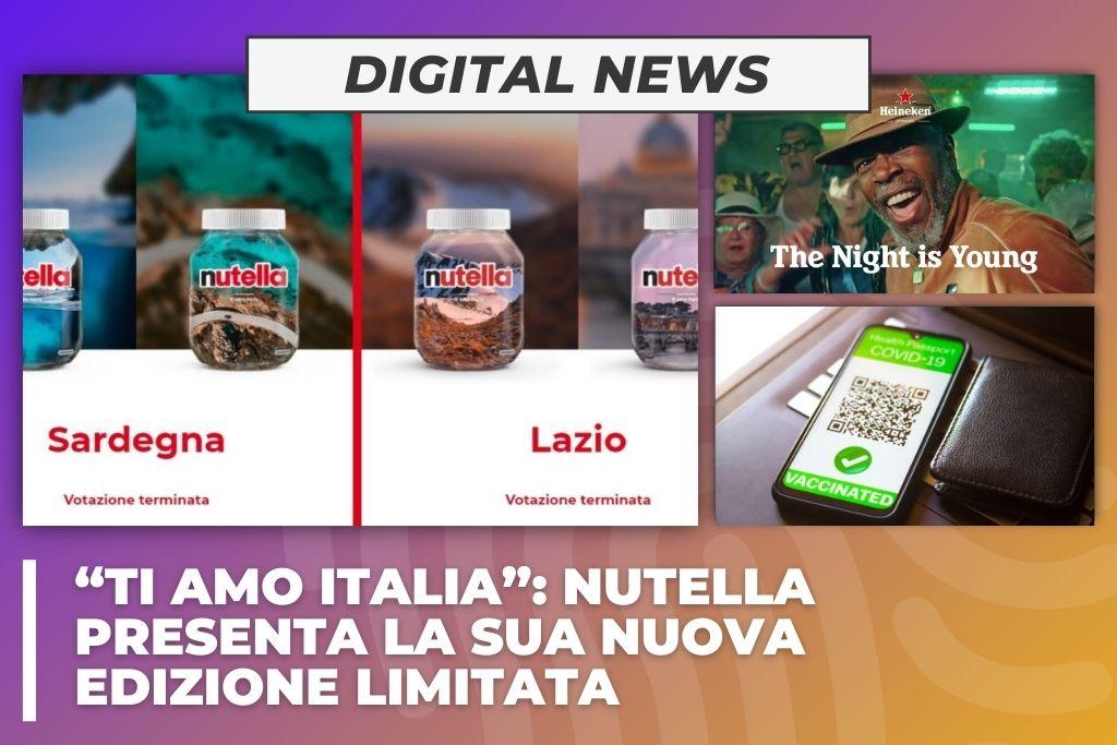 Copertina Digital news Luglio 2021