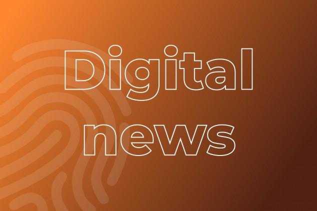 Digital News di metà gennaio