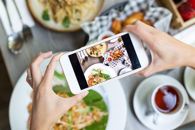 Web marketing per ristoranti