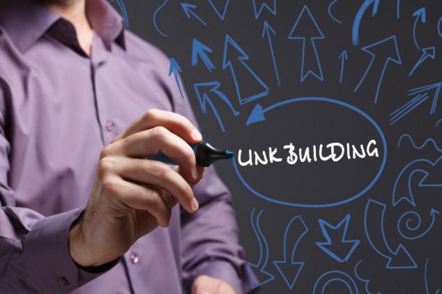fare link building